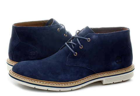 Timberland Topánky Naples Trail Chukka
