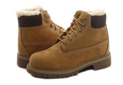 Timberland Čizme 6 Inch Shearling Boot