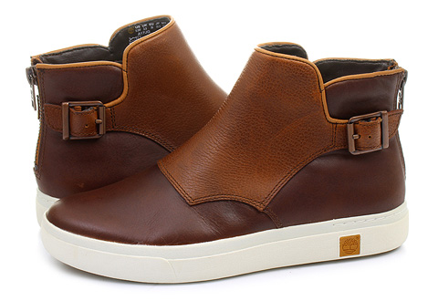Timberland Topánky Amherst Chelsea