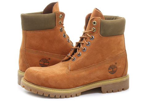 Timberland Boots 6 Inch Premium Boot