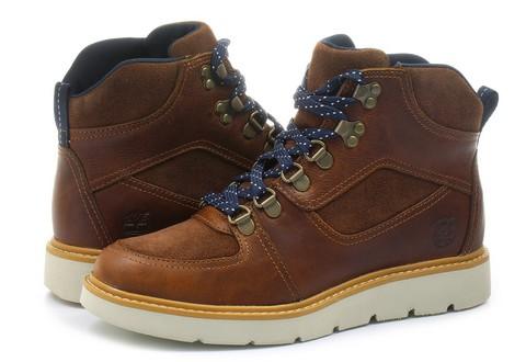Timberland Duboke cipele  kenniston hiker