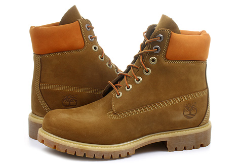 Timberland Bakancs - 6 Inch Prem Boot - a19sm-brn - Office Shoes ... dc53acbf06