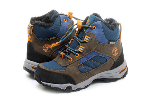 Timberland Topánky Ossipee Mid