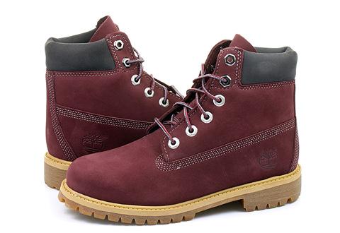 Timberland Buty za kostkę 6 Inch Premium Boot
