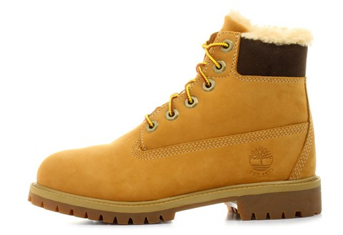 Timberland Boty 6-Inch Shrl Lined Boot