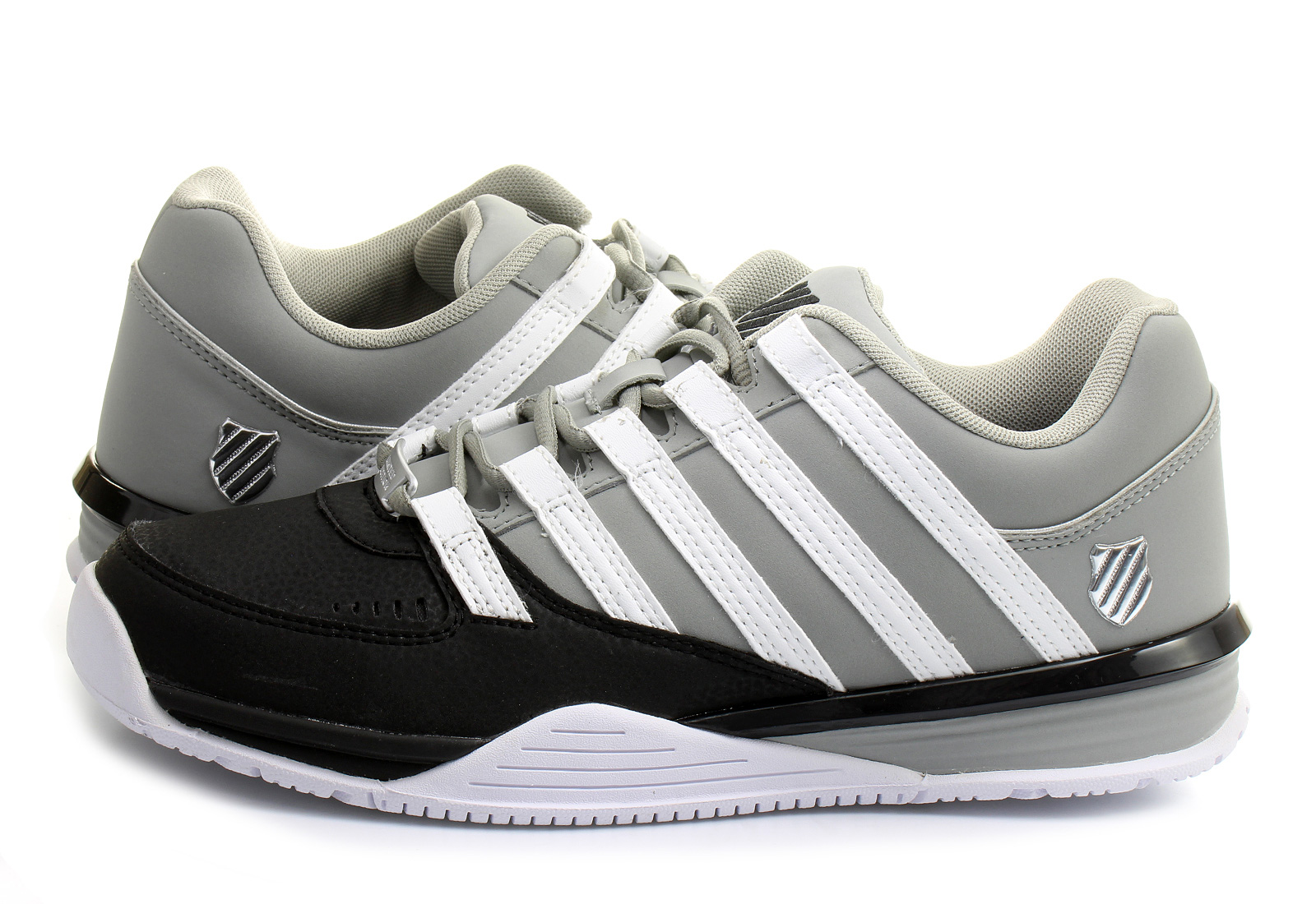 mens k swiss shoes size 10 5 convert to centimeters