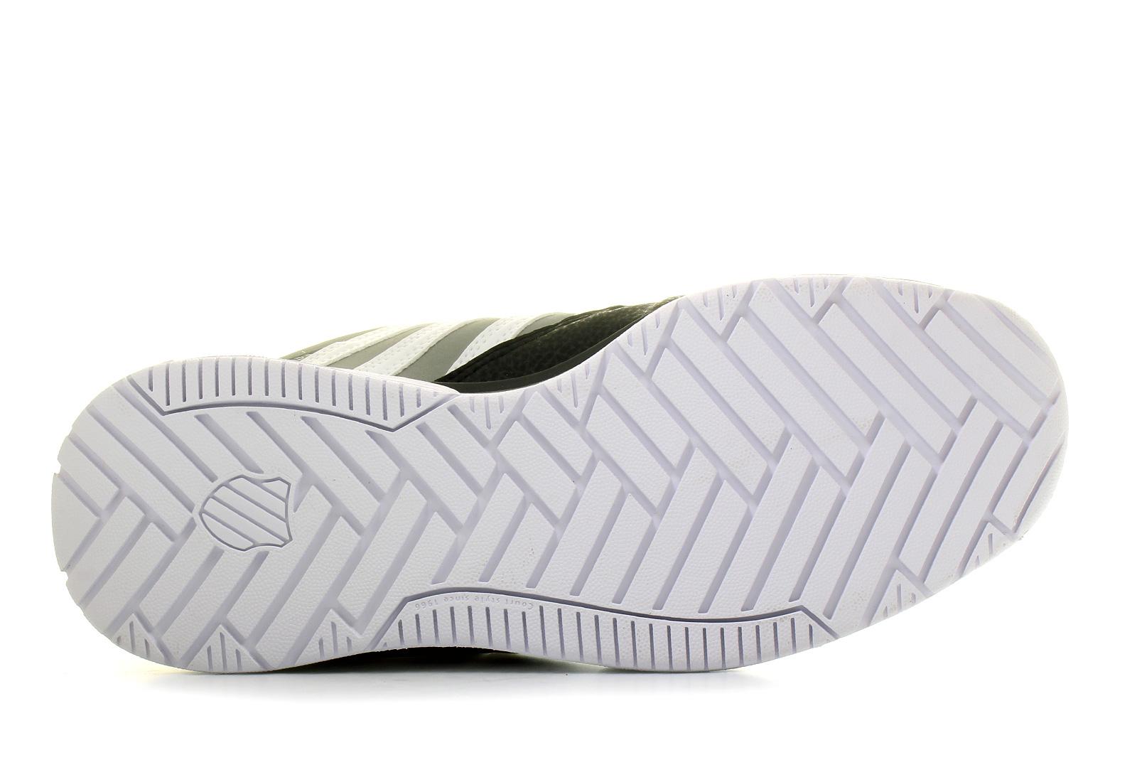 k swiss shoes baxter 03787 092 m online shop for. Black Bedroom Furniture Sets. Home Design Ideas