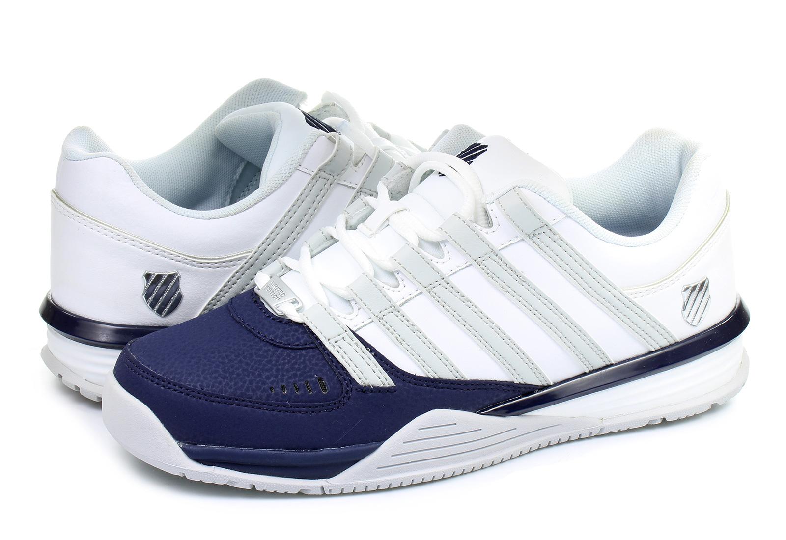 k swiss shoes baxter 03787 474 m online shop for. Black Bedroom Furniture Sets. Home Design Ideas