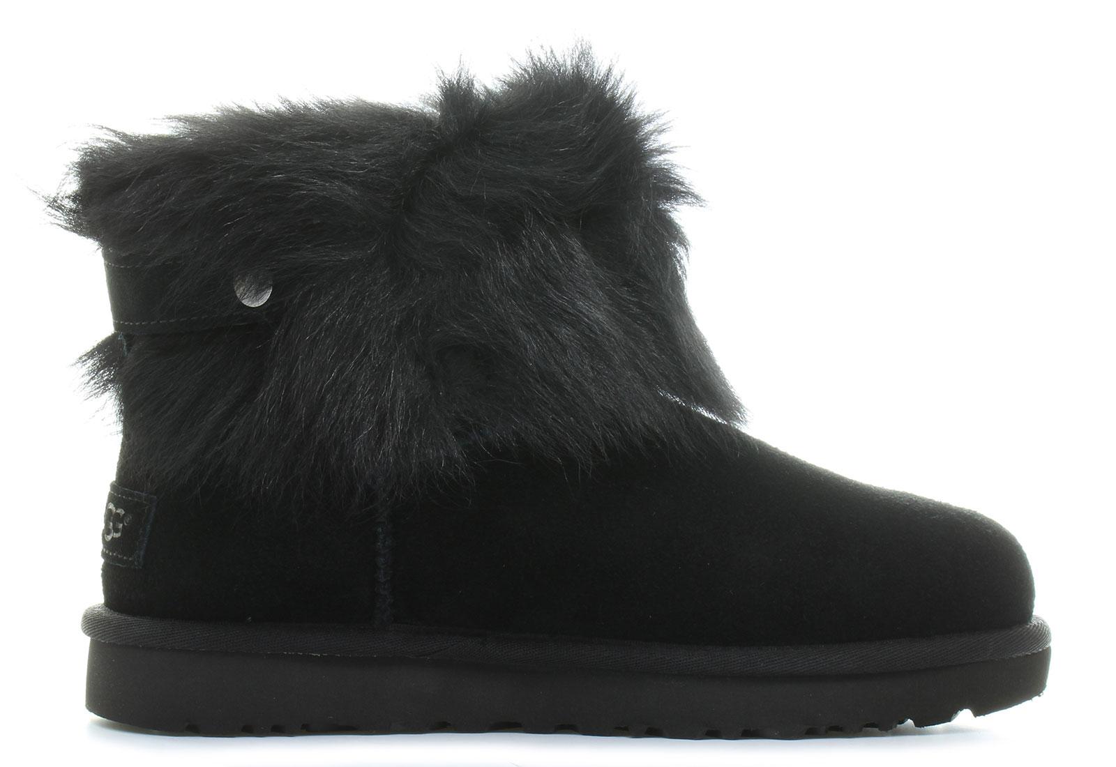 Ugg Boots Valentina 1012388 Blk Online Shop For