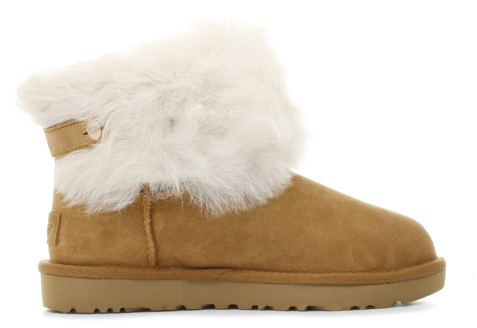 fcf35027e9b Ugg Boots - Valentina - 1012388-che - Online shop for sneakers, shoes and  boots