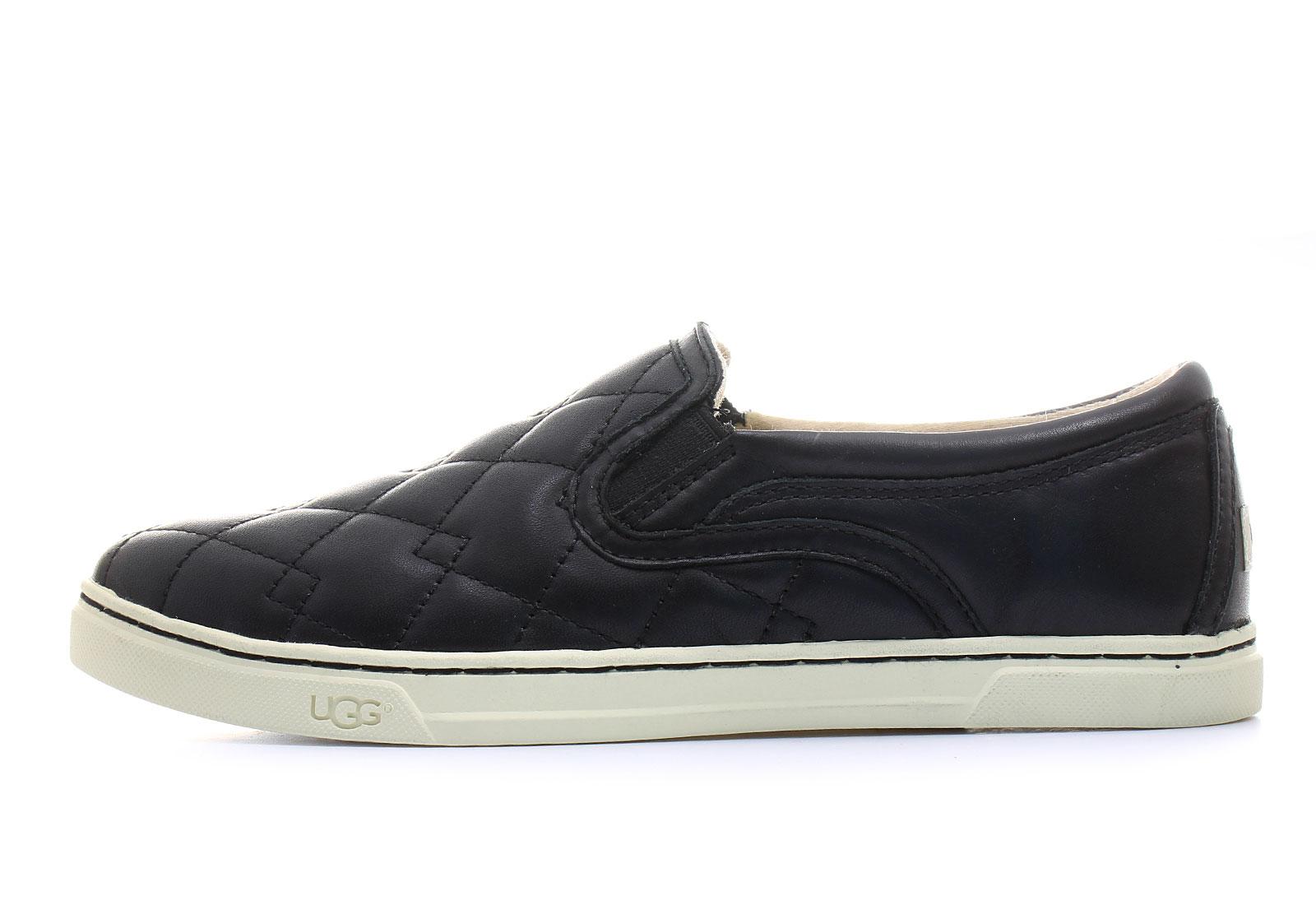 Ugg Shoes Fierce Deco Quilt 1014369 Blk Online Shop