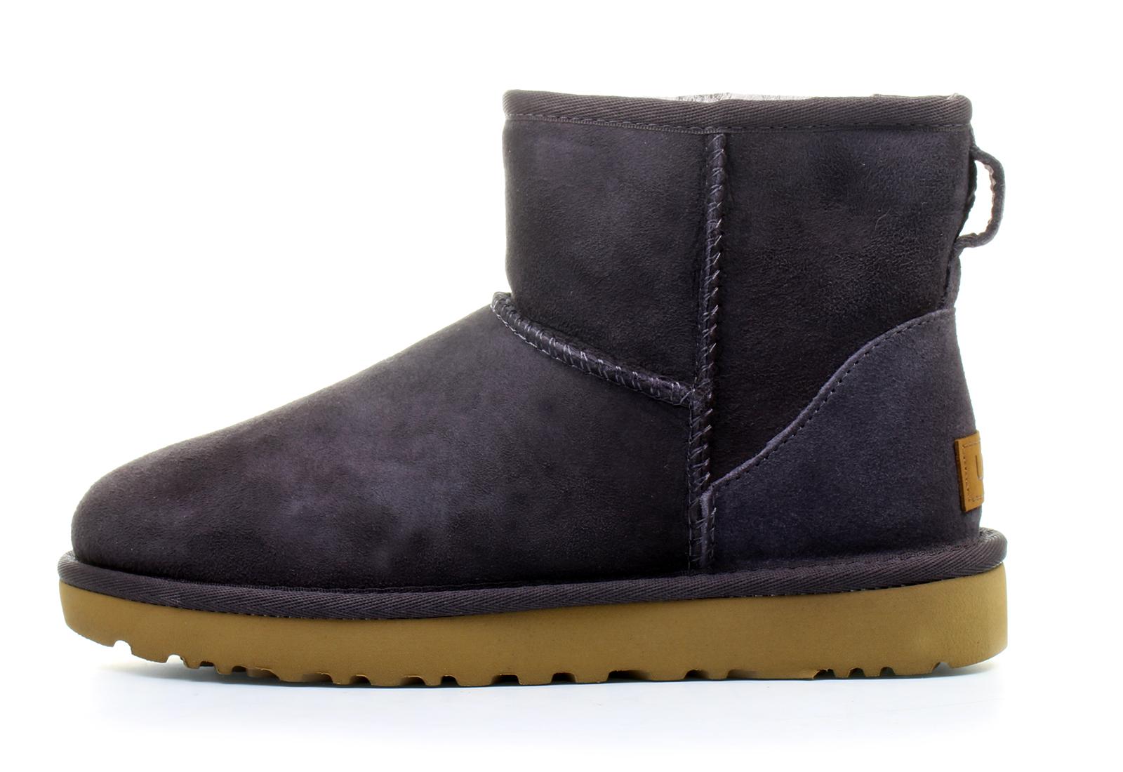Ugg Boots Classic Mini Ii 3
