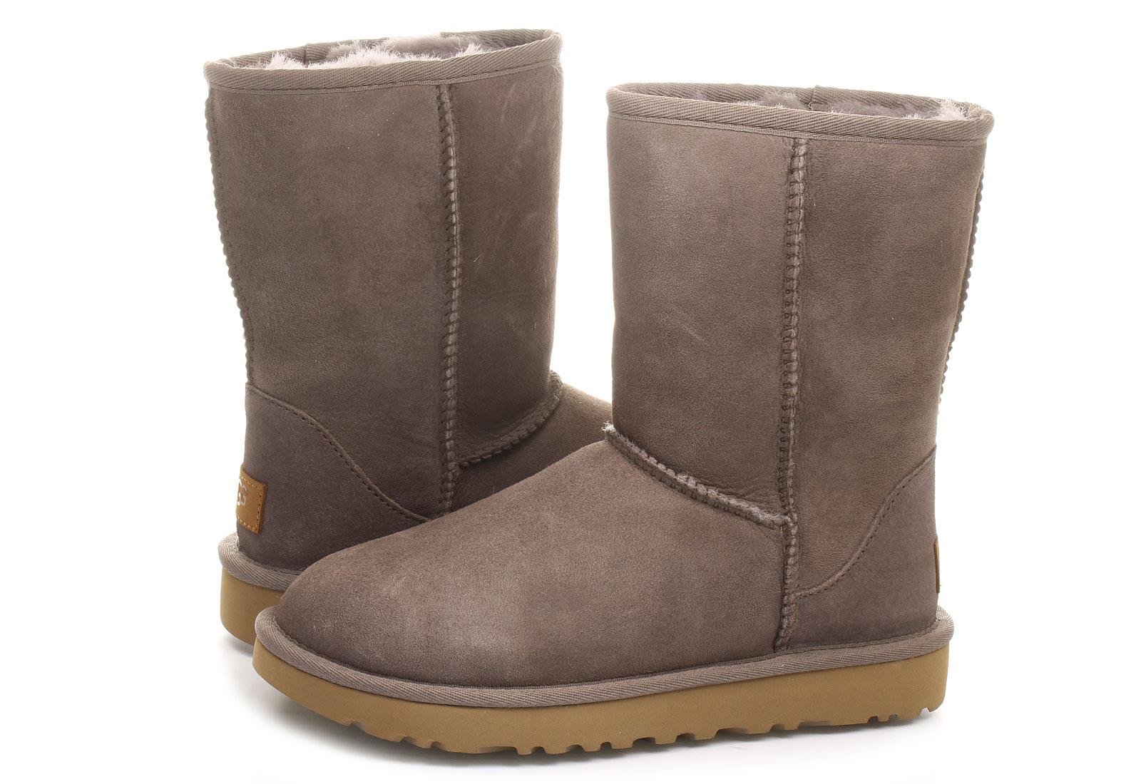 ugg boots classic short 38
