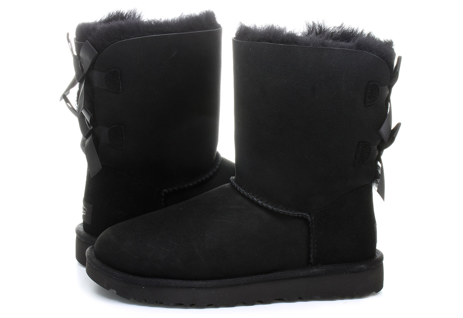 b369ae83e13e Ugg Boots - Bailey Bow Ii - 1016225-BLK - Online shop for sneakers ...