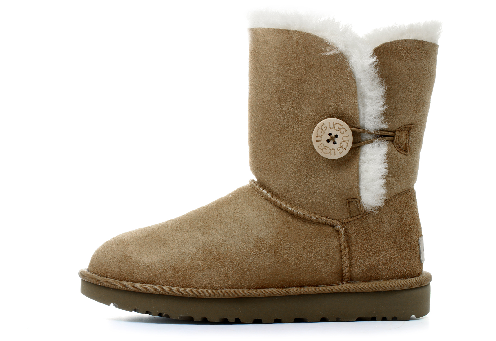 Ugg Boots Bailey Button Ii 1016226 Che Online Shop