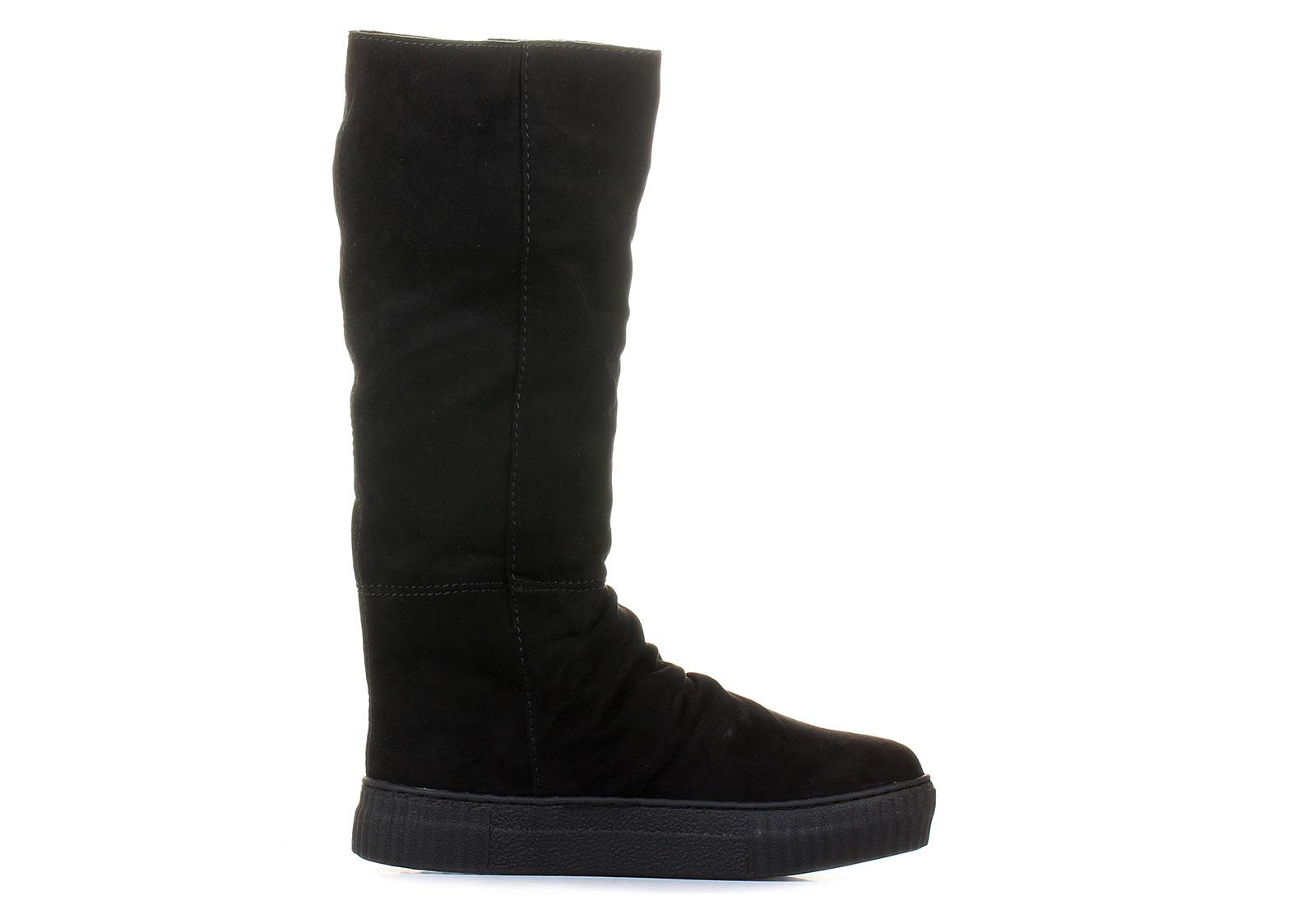 b7deb869d2 Blink Casual Crna Čizme - Čizma - Office Shoes - Online prodavnica obuće