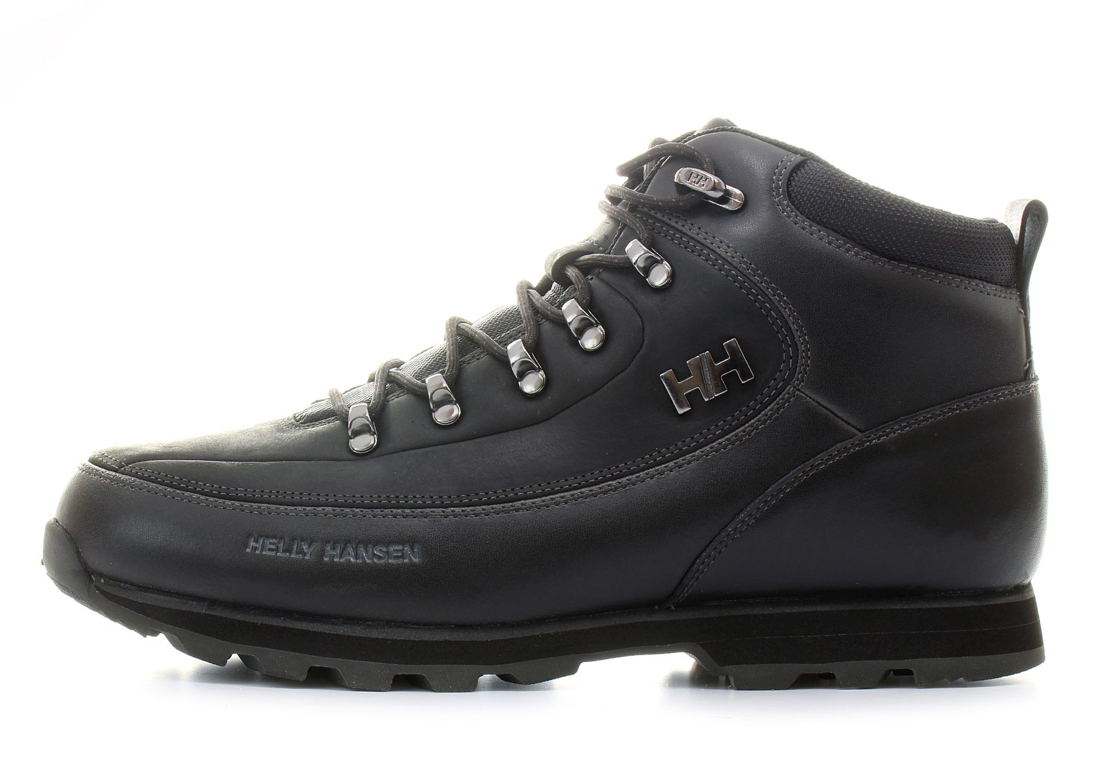 Helly Hansen Topánky - The Forester - 10513-996 - Tenisky 4c3135e98a5