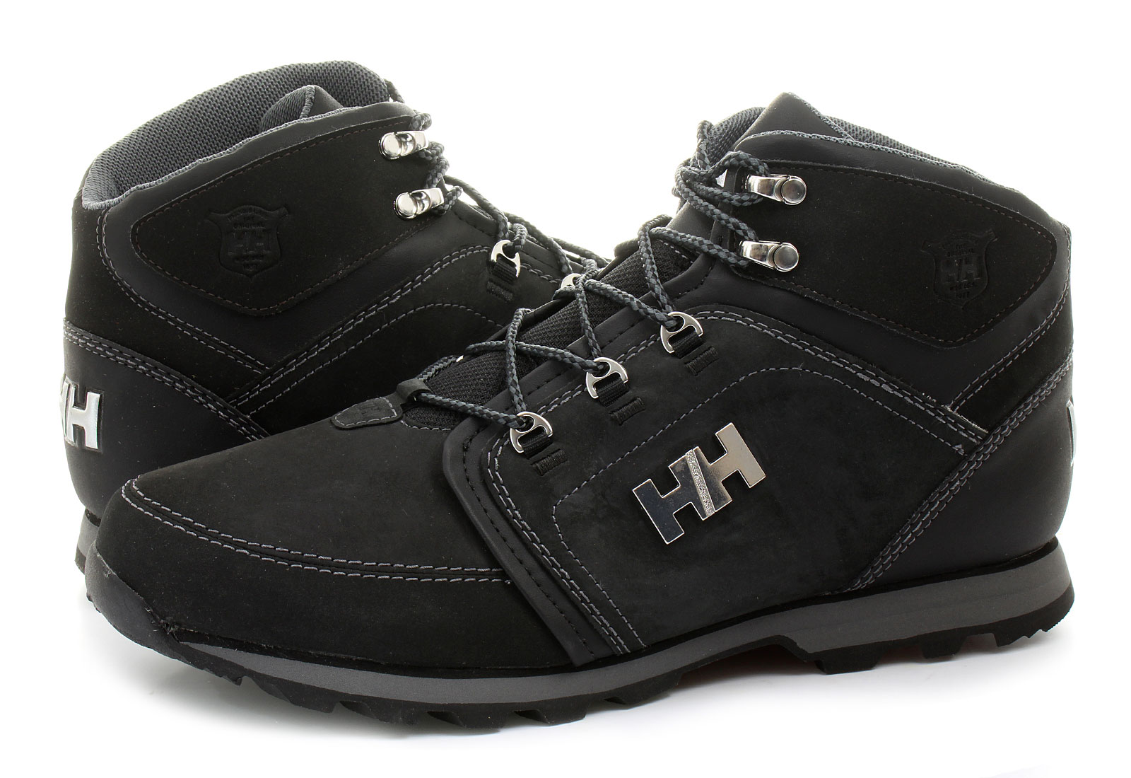 Helly Hansen Bakancs - Koppervik - 10990-991 - Office Shoes Magyarország c9bd0f8835