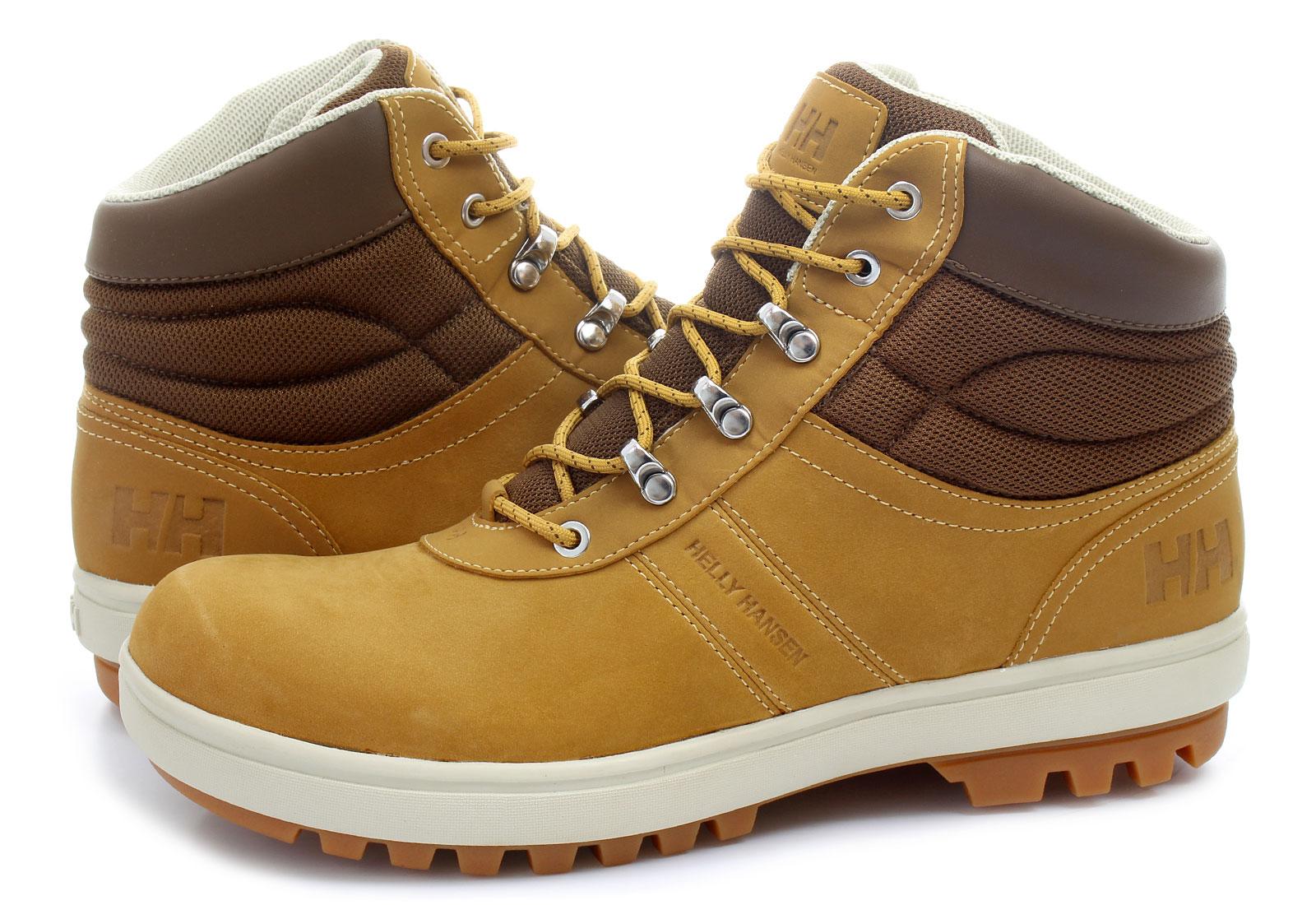 Helly Hansen Bakancs - Montreal - 10998-724 - Office Shoes Magyarország 1a2529eafc