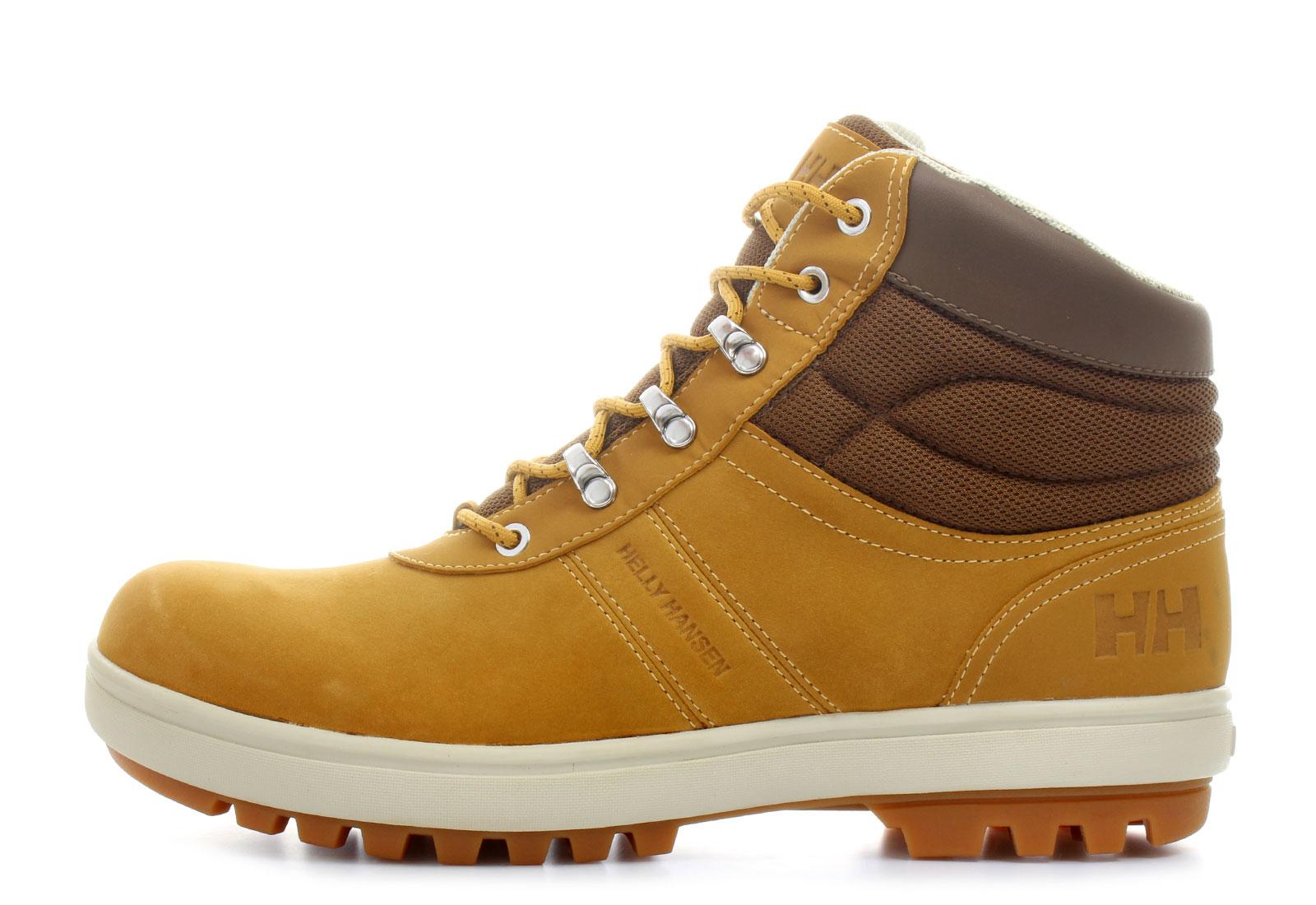 Helly Hansen Bakancs - Montreal - 10998-724 - Office Shoes Magyarország b406439e38