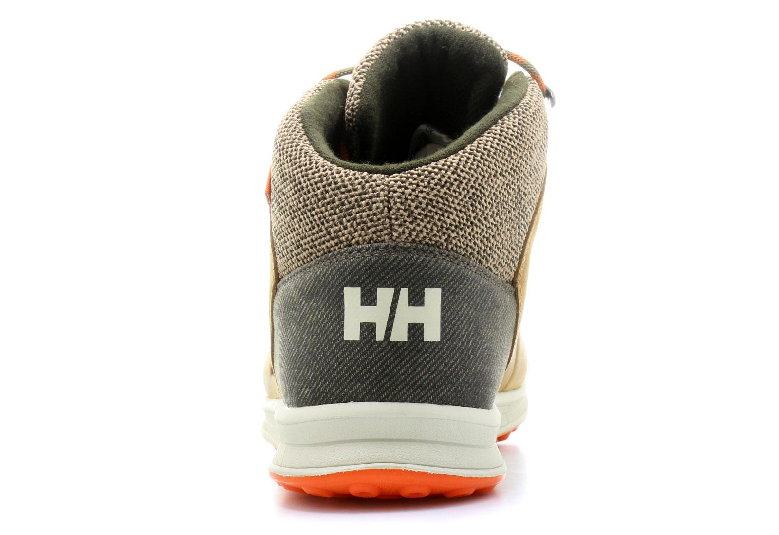 Helly Hansen Boty - Jaythen X - 11155-730Tenisky 47ec1299af1