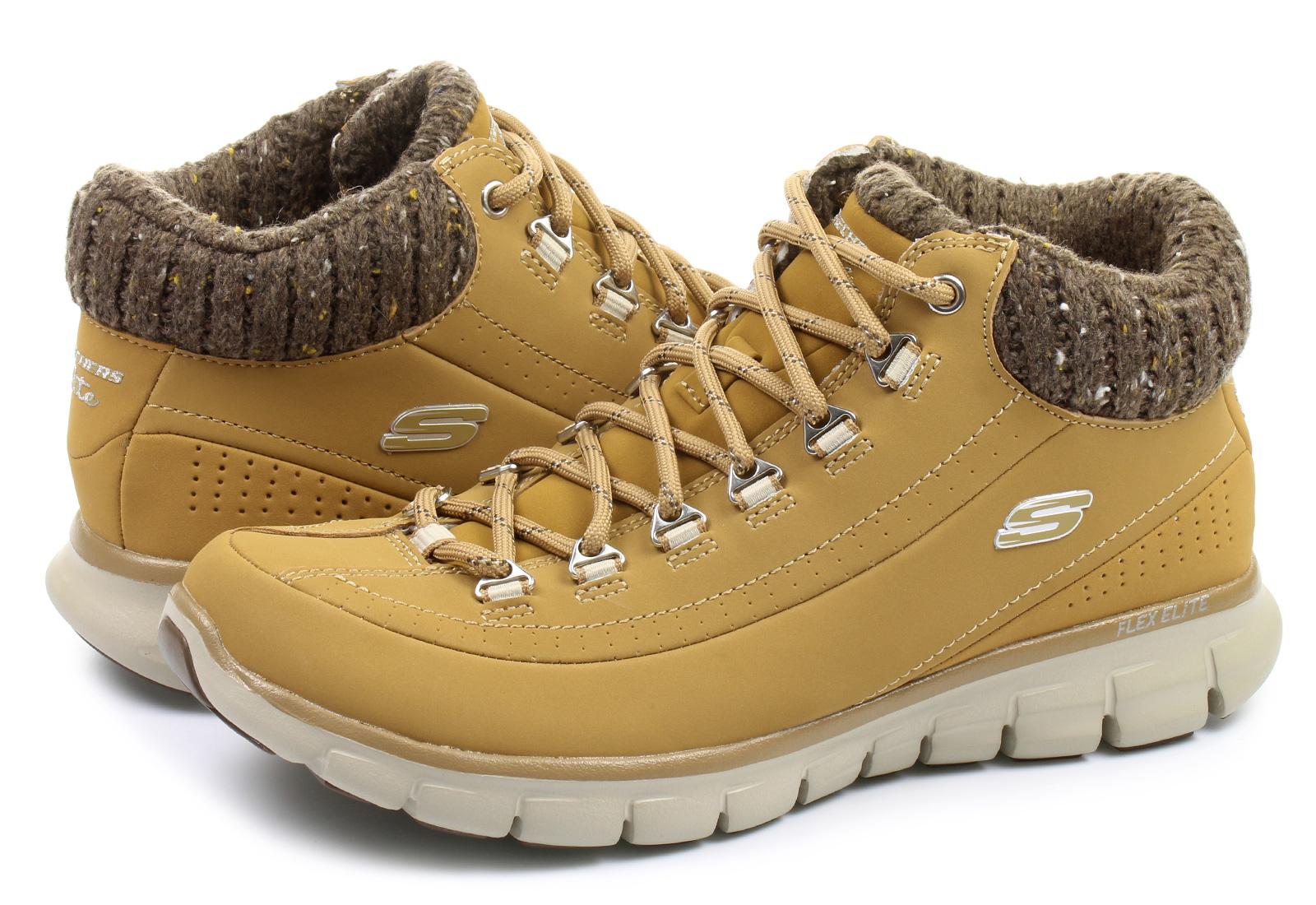 skechers shoes winter nights 12122 wtn shop