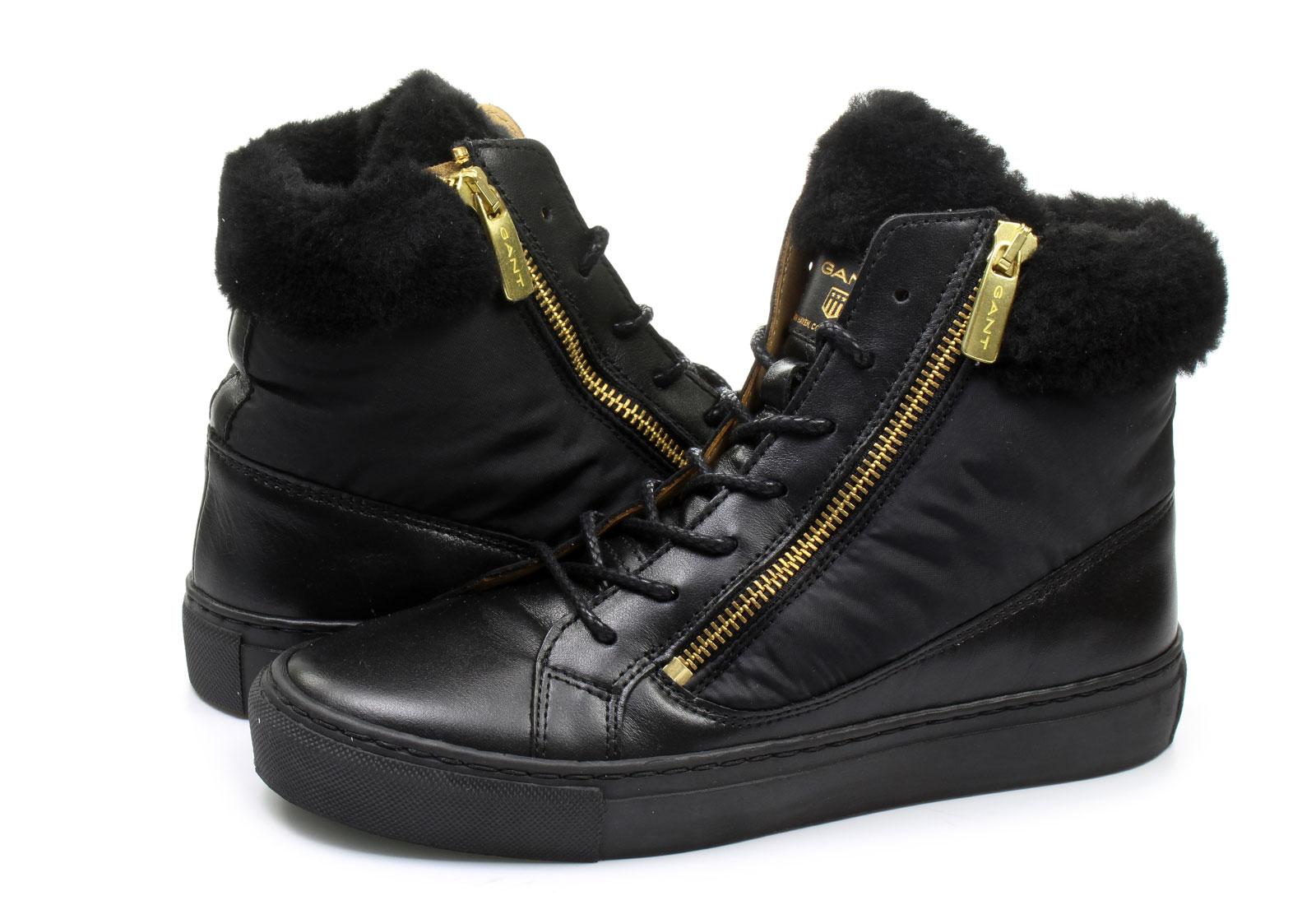 Gant Cipő - Olivia - 13541369-G00 - Office Shoes Magyarország d984d1ea07