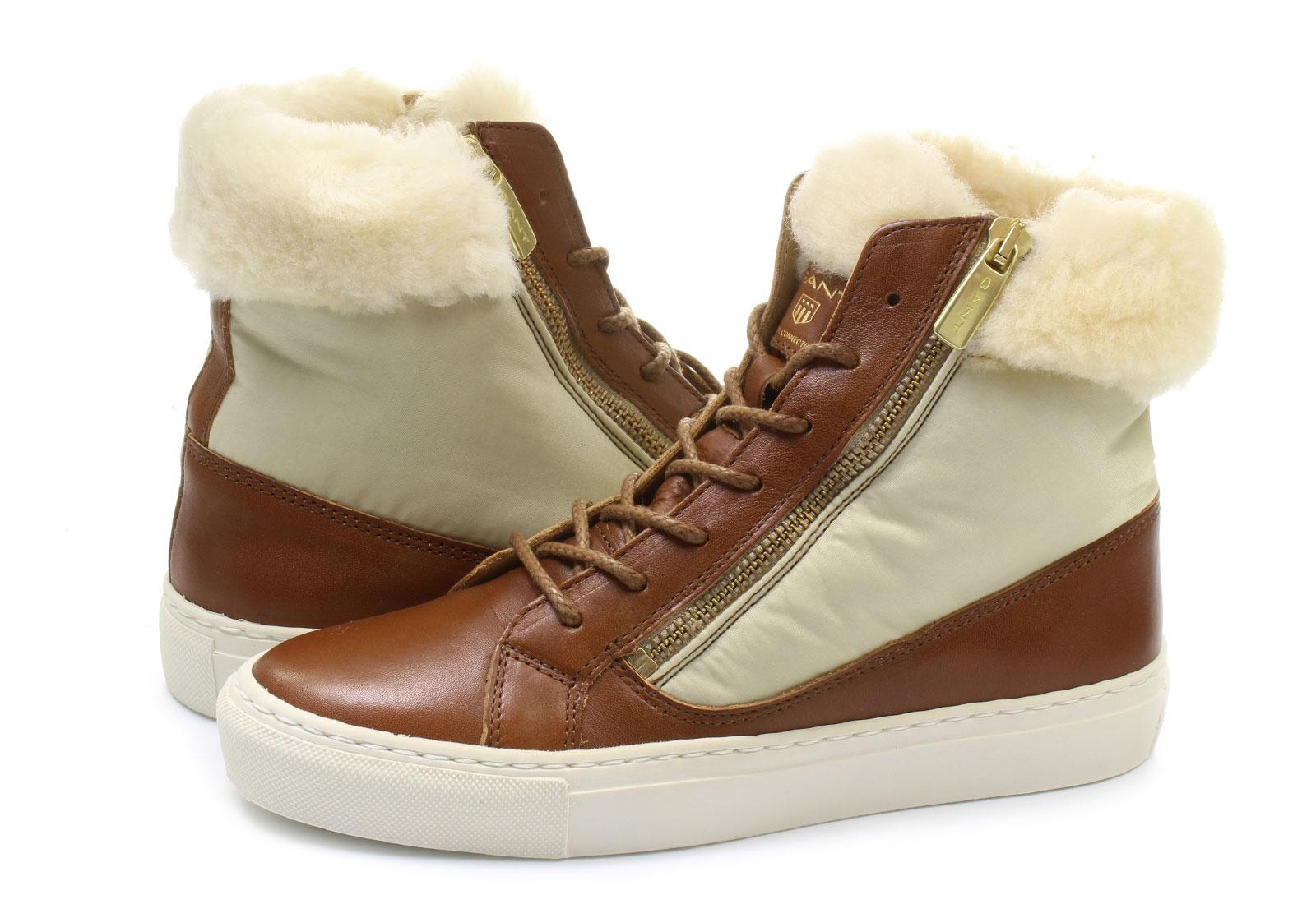 Gant Cipő - Olivia - 13541369-G41 - Office Shoes Magyarország 13993f3d97