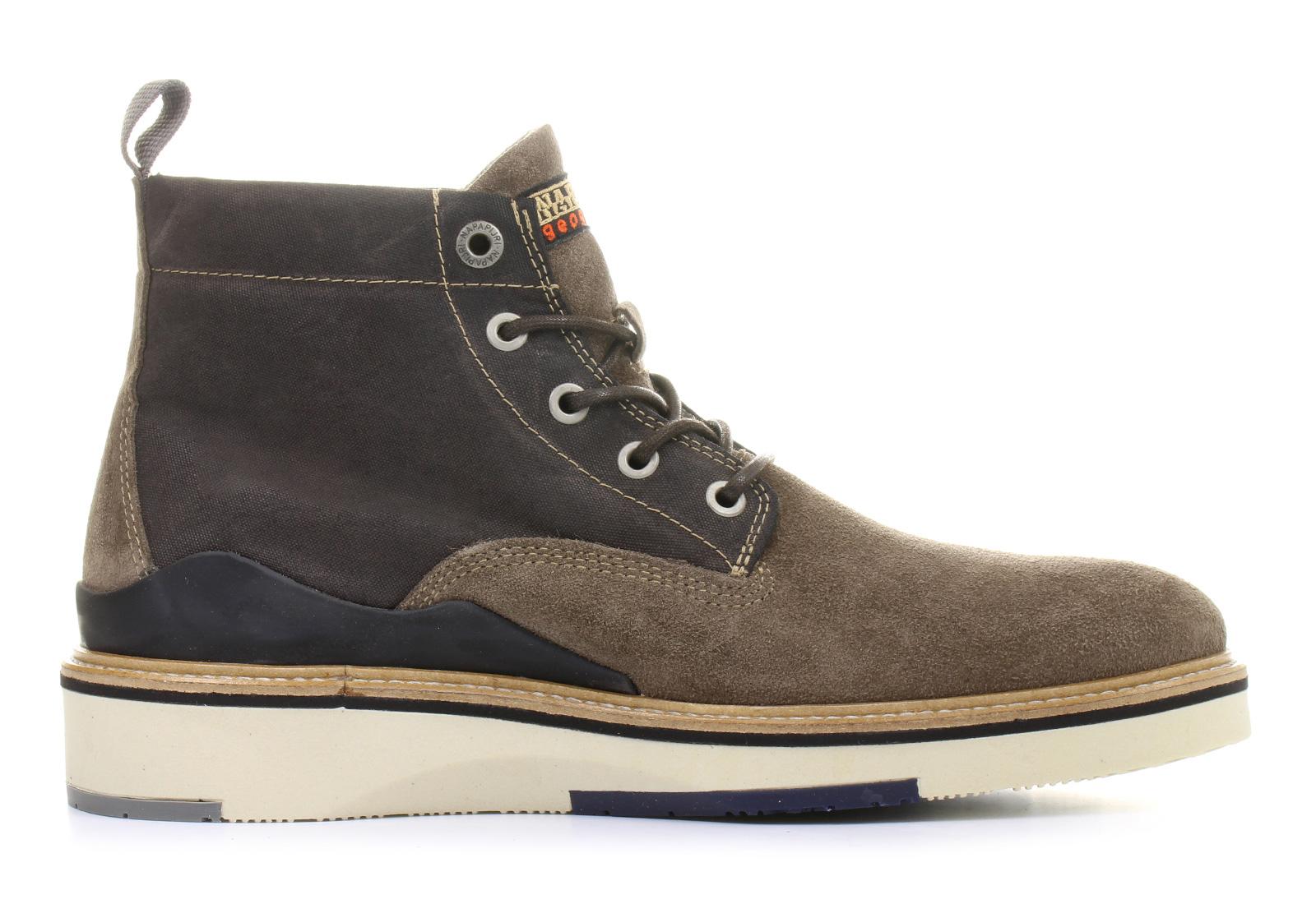 Napapijri Shoes - C4 - 13843515-N10 - Online shop for ...