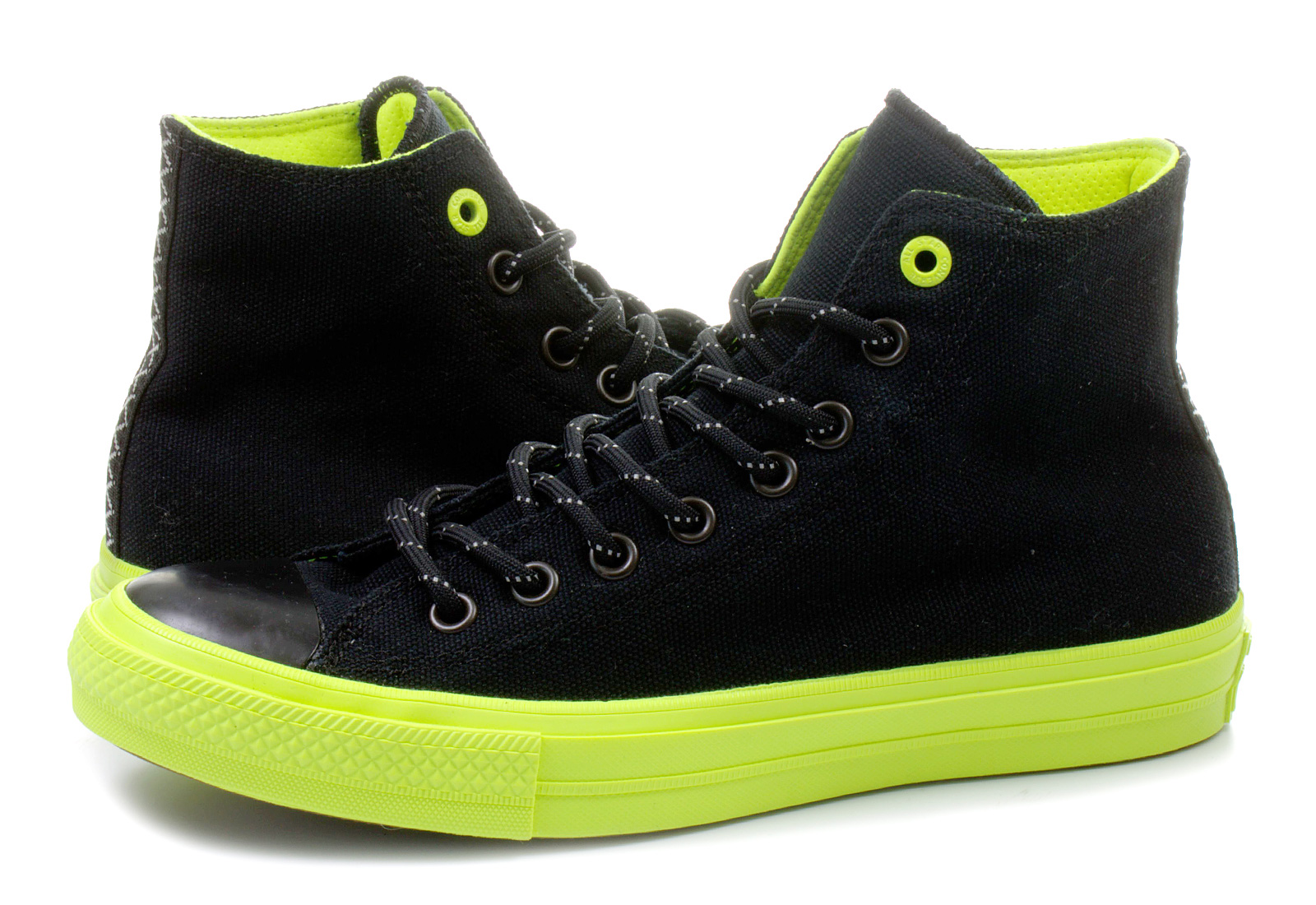 c1ddae83cfb1 Converse Sneakers - Chuck Taylor All Star II Hi - 153533C - Online ...