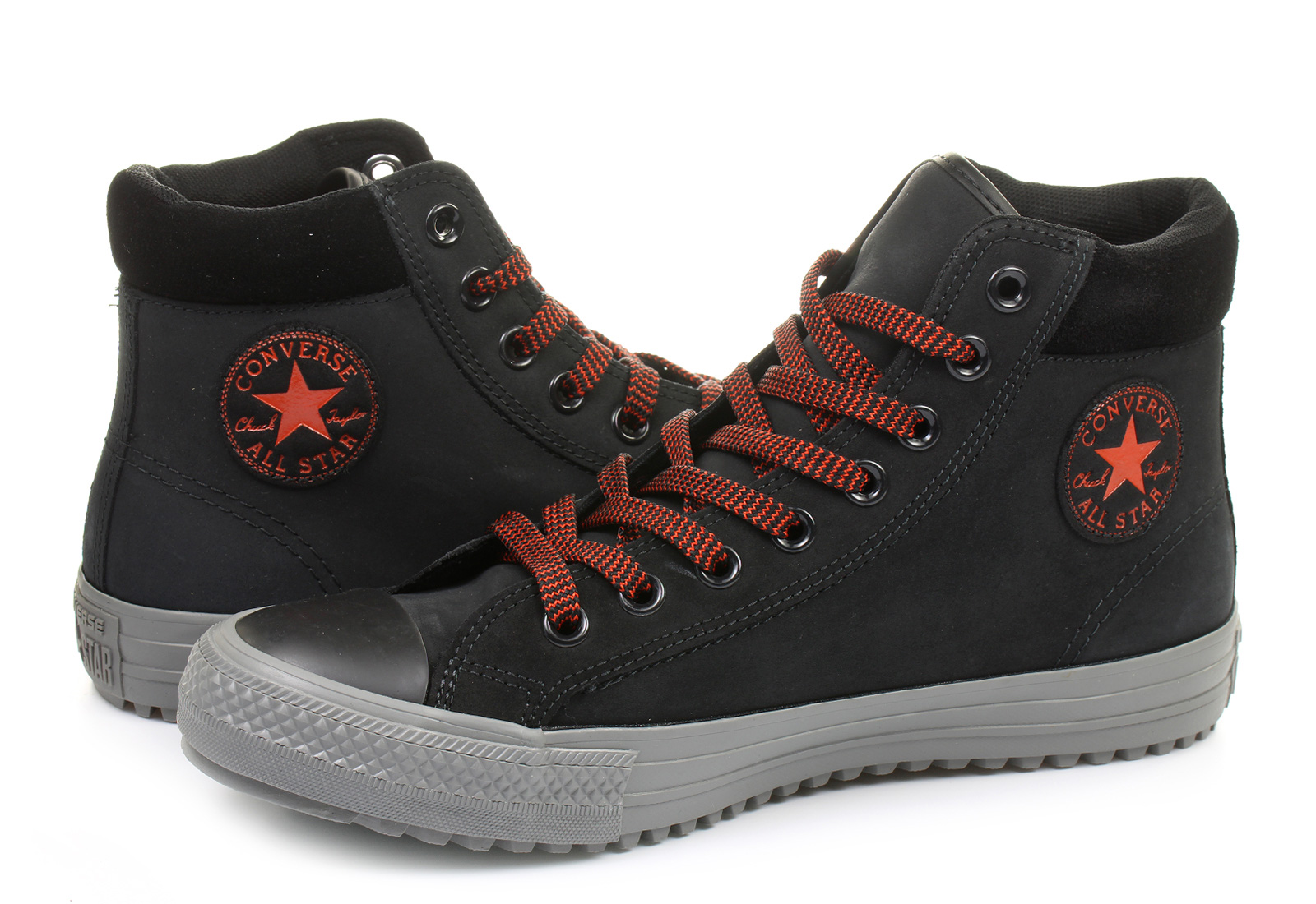 af7ca8b1fb8a03 Converse Sneakers - Chuck Taylor All Star Converse Boot Pc ...