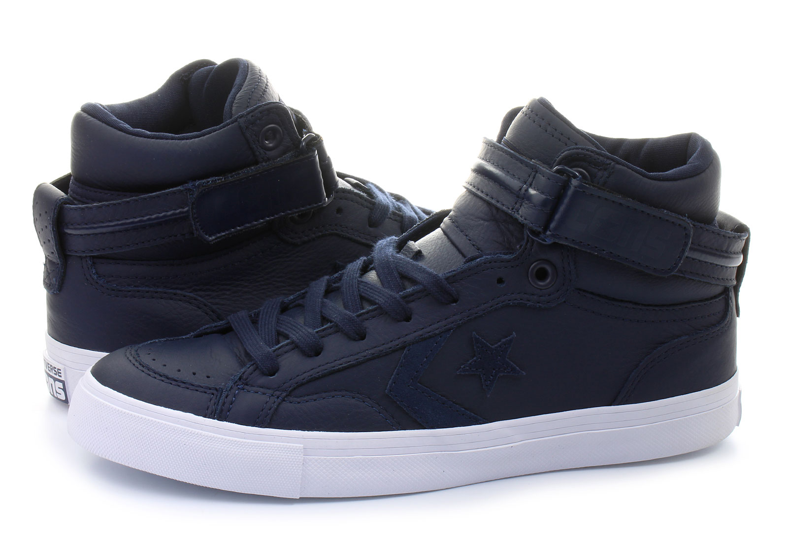 Converse Tornacipő Pro Blaze Plus Leather