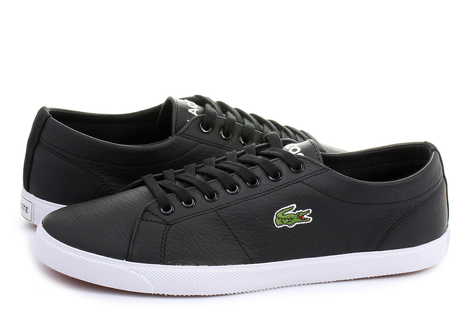 c0213e1e05ec Lacoste Shoes - Marcel Lcr3 - 163spm0100-02h - Online shop for ...