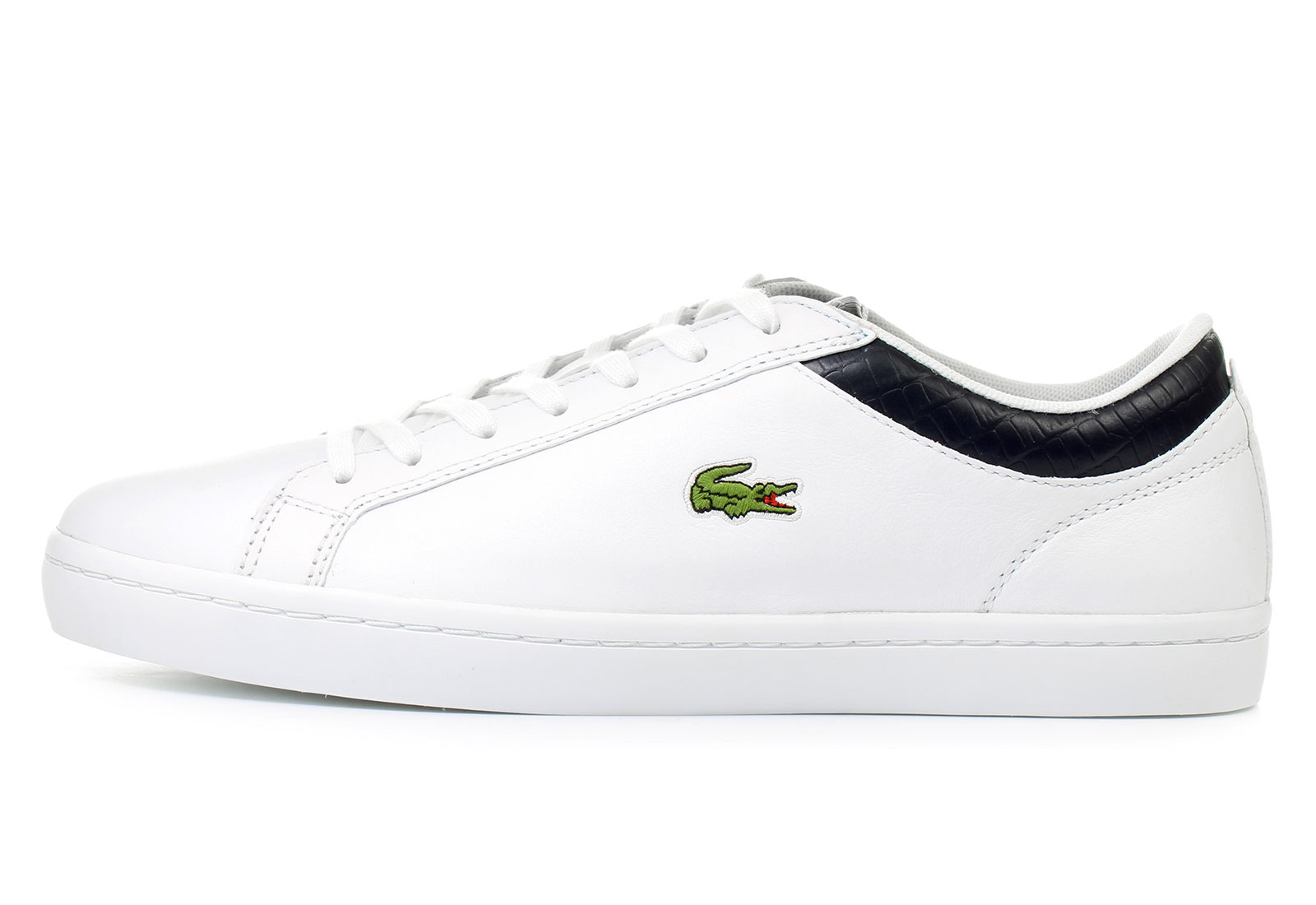 Lacoste Shoes - Straightset G 3 - 163spm0123-042 - Online shop for ... ce3948d670