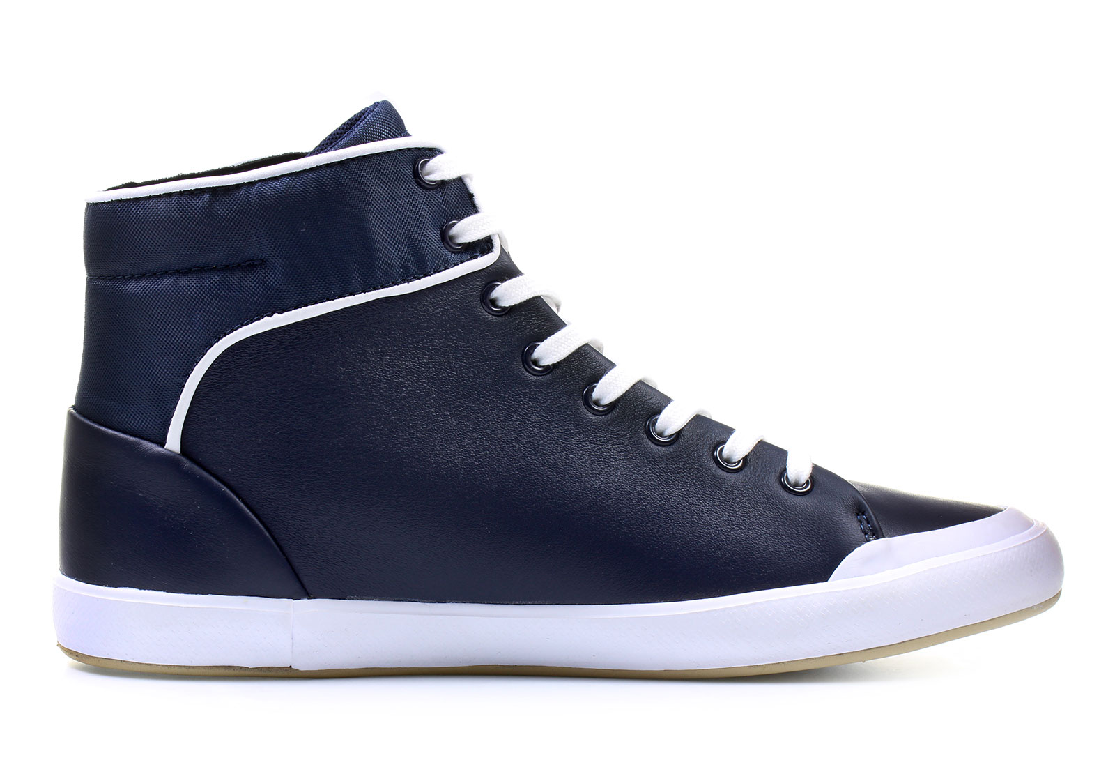 lacoste shoes lancelle hi top 1 163spw0166003