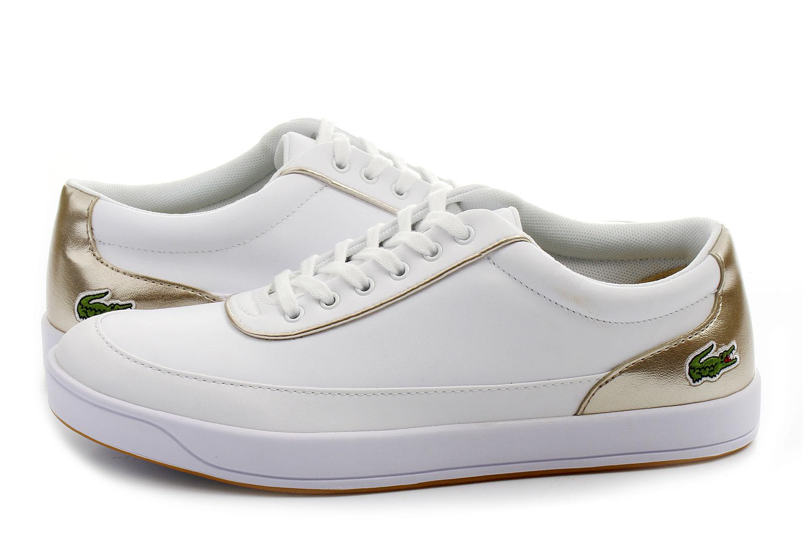 Lacoste Cipő - Lyonella Lace 3 - 163spw0170-001 - Office Shoes ... 754bb38916