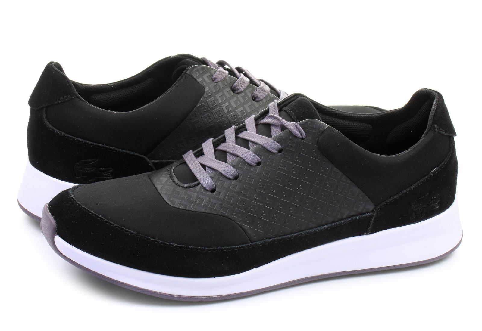 Lacoste Shoes - Joggeur Lace 1 - 164caw0138-024 - Online shop for ... 044be6c5d8