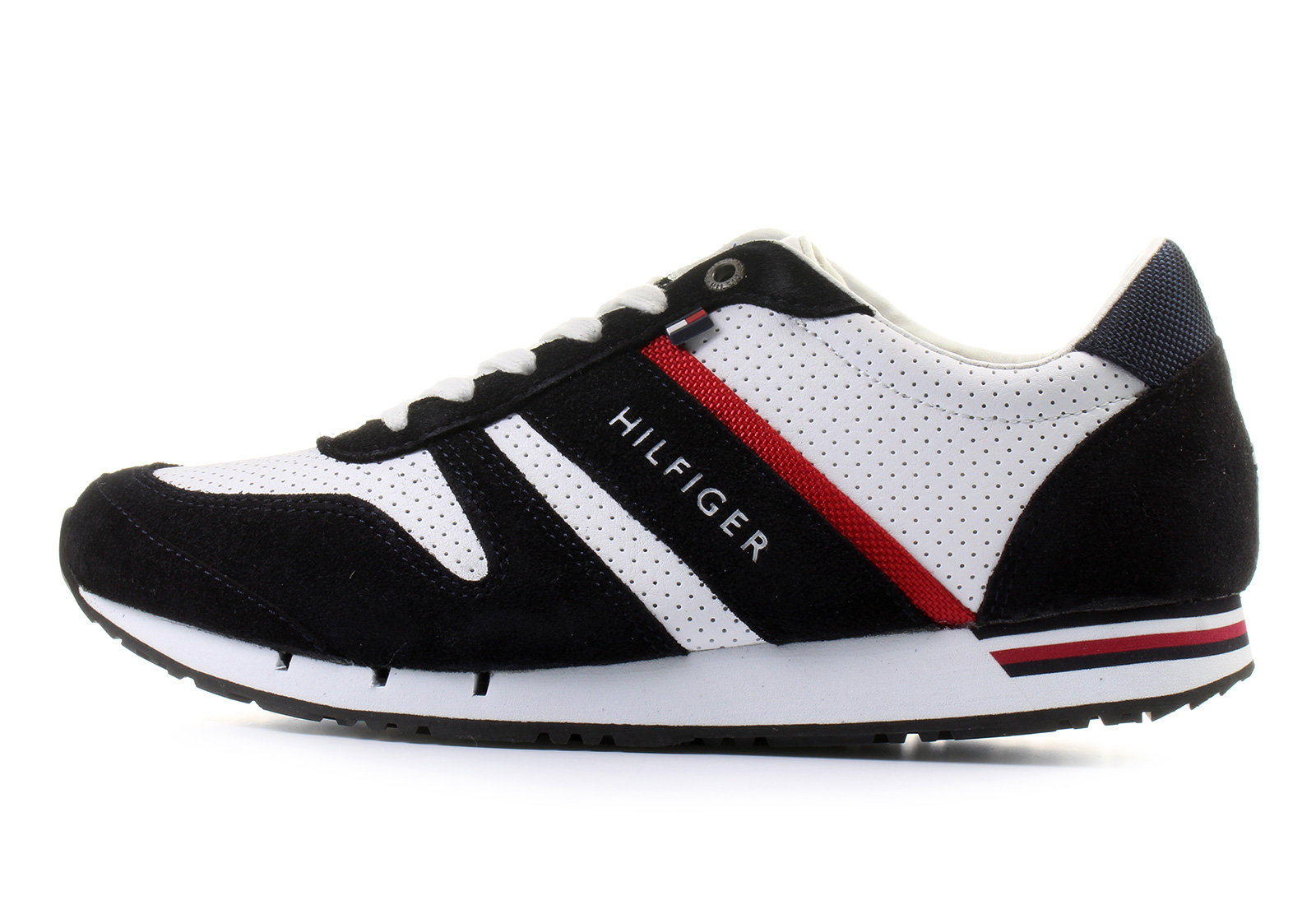 116fb15a14 Tommy Hilfiger Topánky - Maxwell 5c - 17S-1068-020 - Tenisky ...