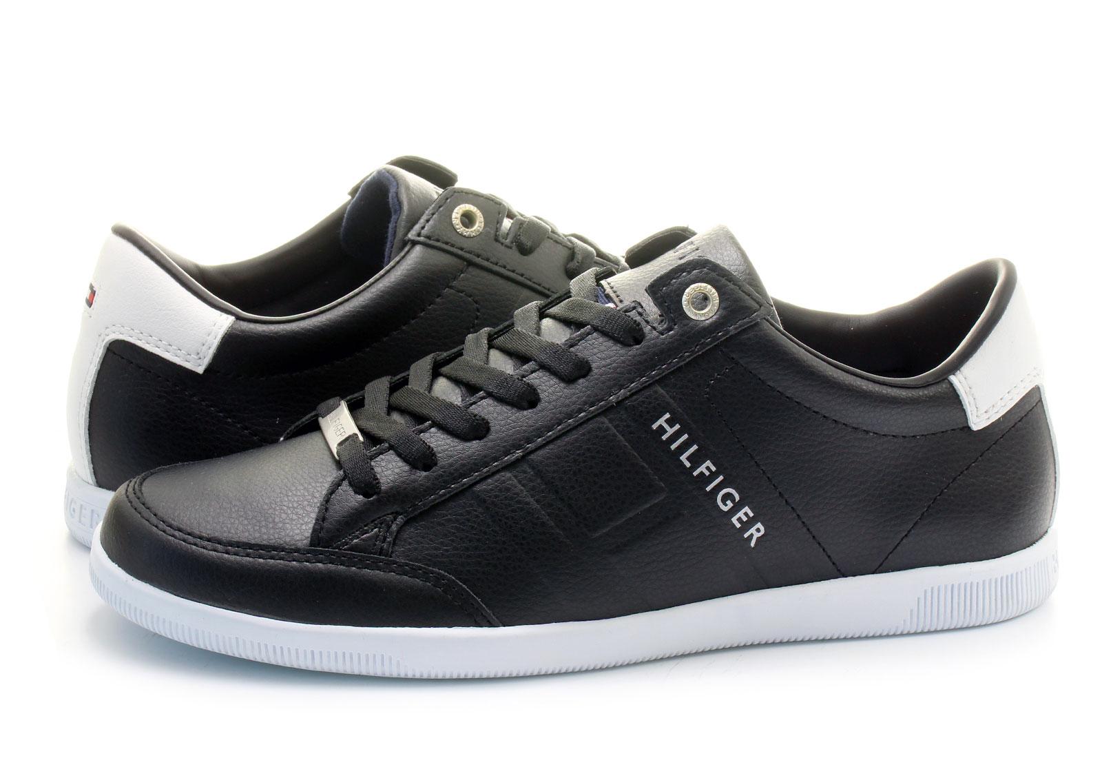 Tommy Hilfiger Cipő - Denzel 8a - 16F-1502-990 - Office Shoes ... e340ab0c4c