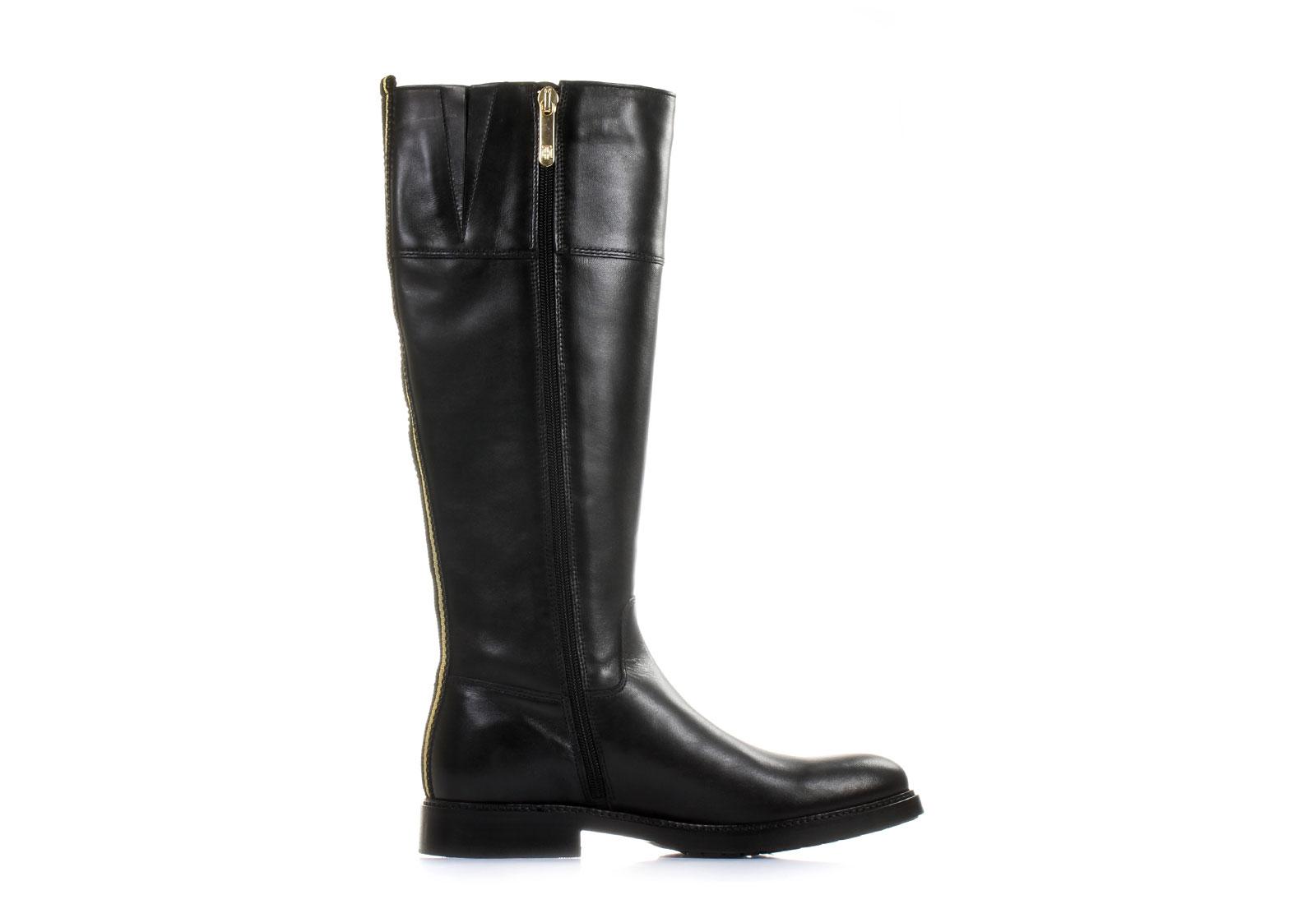 Tommy Hilfiger Csizma - Holly 13a - 16F-1508-990 - Office Shoes ... 463fc0b9c4