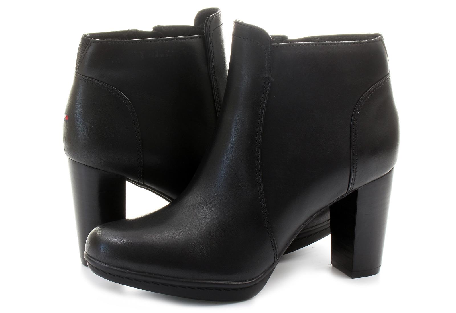 Tommy Hilfiger Csizma - Jakima 8a - 16F-1533-990 - Office Shoes ... d92567dca9