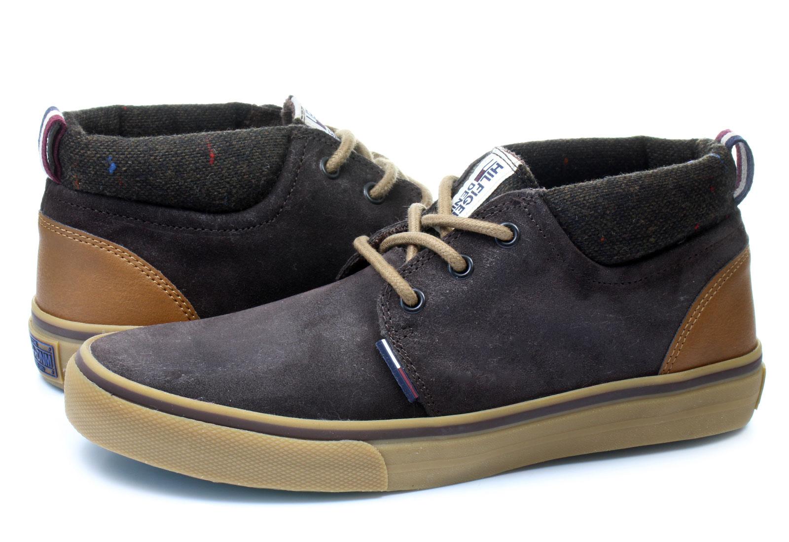 Tommy Hilfiger Cipő - Vic 5c2 - 16F-1535-212 - Office Shoes Magyarország 0d2961c3ee