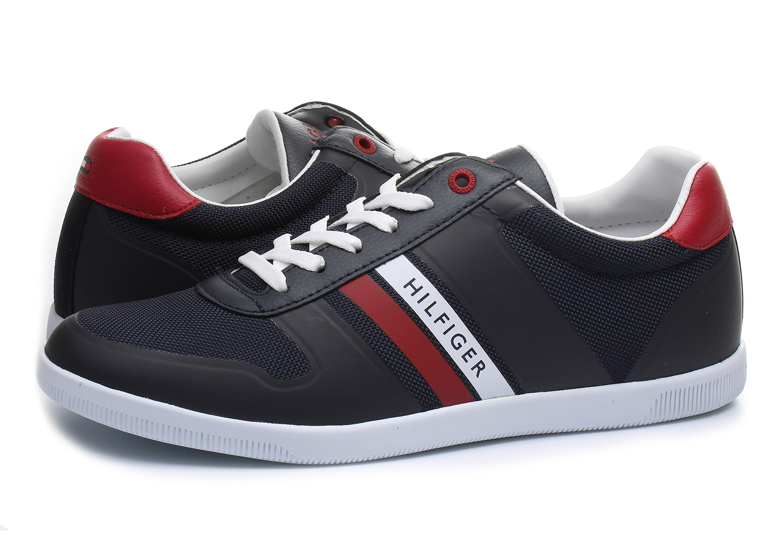 tommy hilfiger shoes denzel 9d 16f 1664 403 online shop for sneakers shoes and boots. Black Bedroom Furniture Sets. Home Design Ideas
