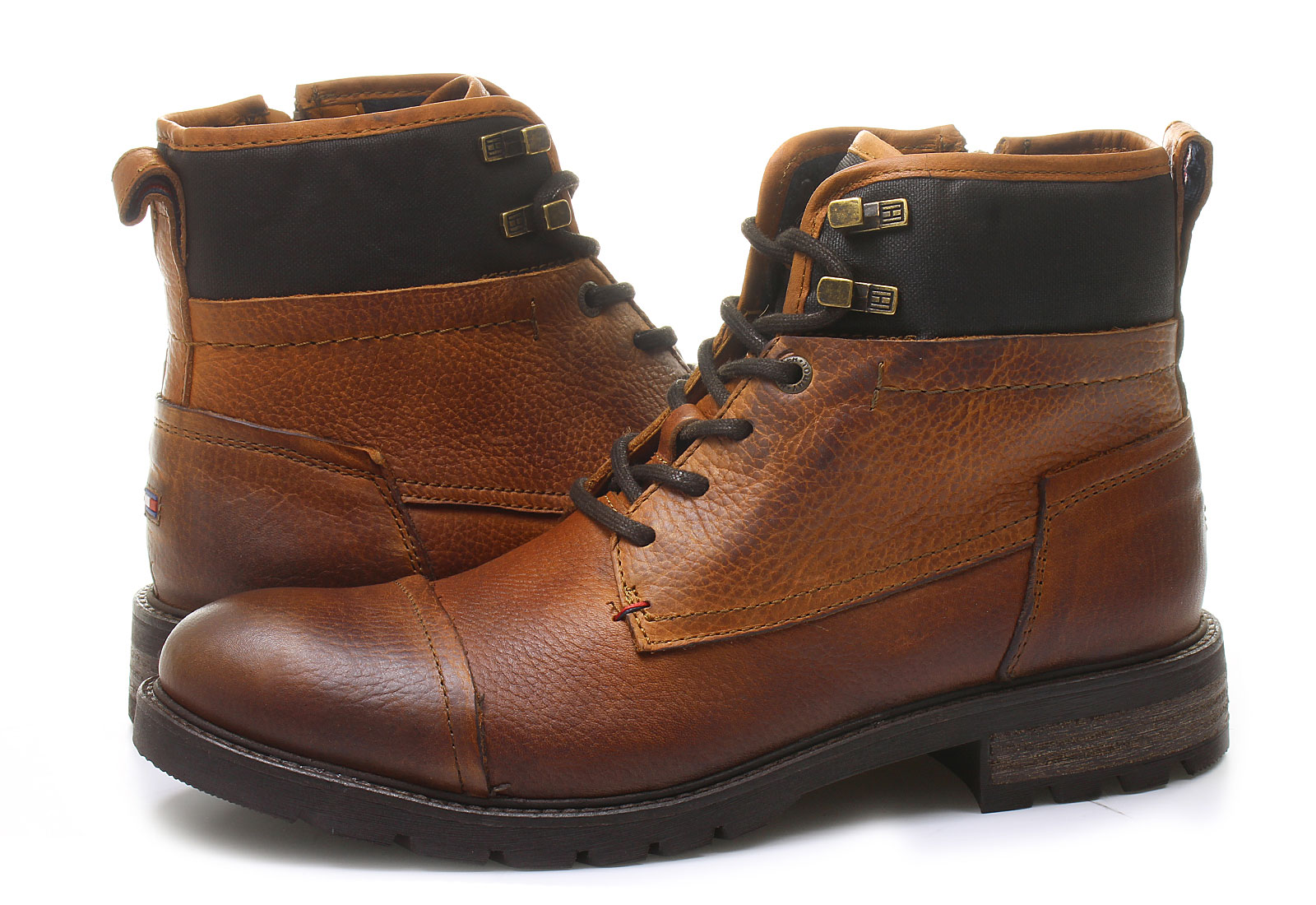 tommy hilfiger boots curtis 13a 16f 1742 906 online shop for sneakers shoes and boots. Black Bedroom Furniture Sets. Home Design Ideas