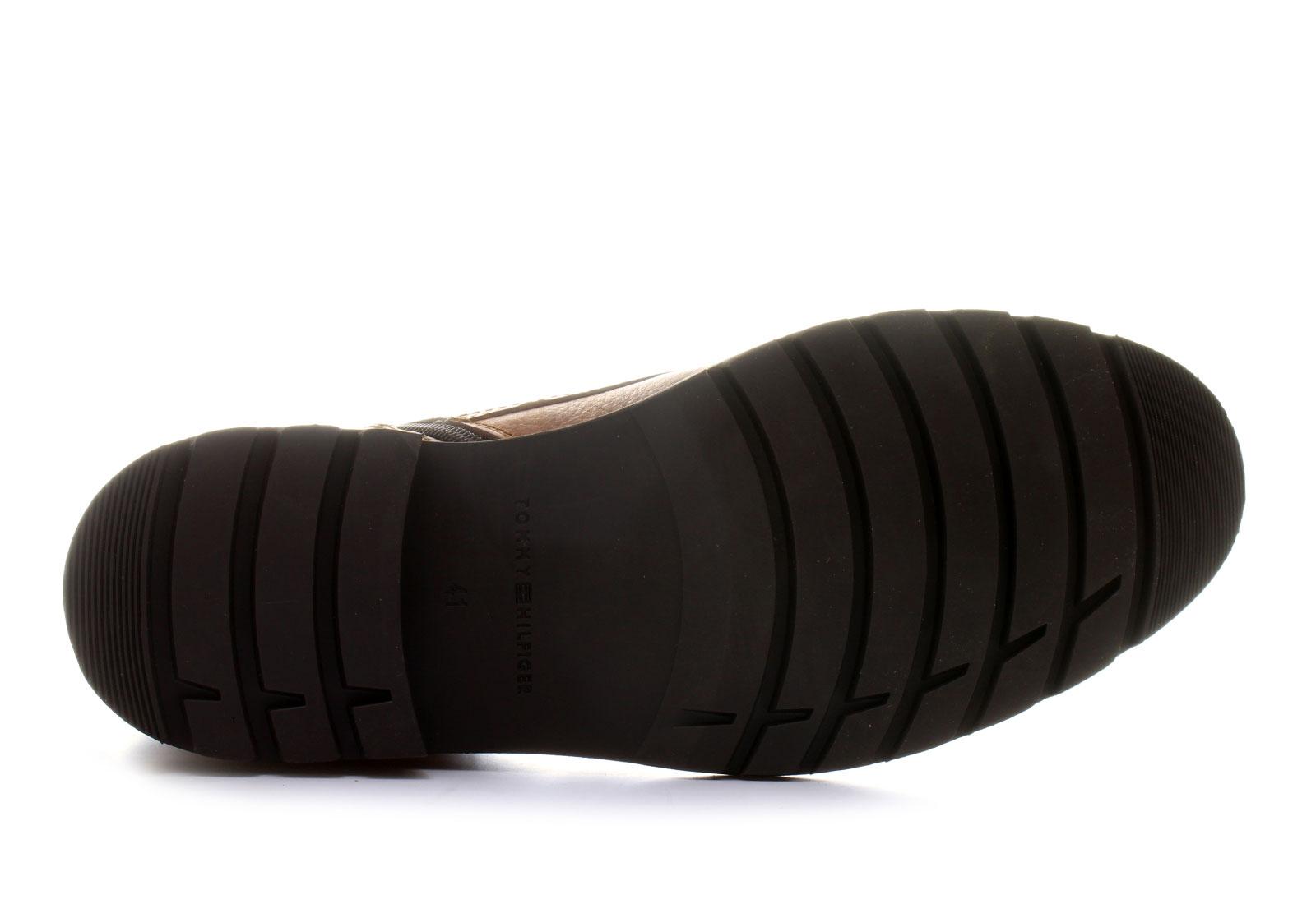 Tommy Hilfiger Bakancs - Curtis 13a - 16F-1742-906 - Office Shoes ... 9146ce1274