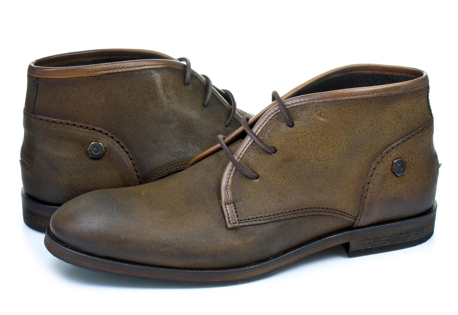 Tommy Hilfiger Cipő - Jack 1c - 16F-1795-211 - Office Shoes Magyarország 4bcd02b561