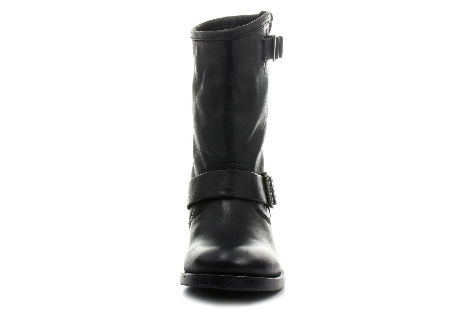 Tommy Hilfiger Csizma - Avive 15a - 16F-1914-990 - Office Shoes ... 2b5b68c434