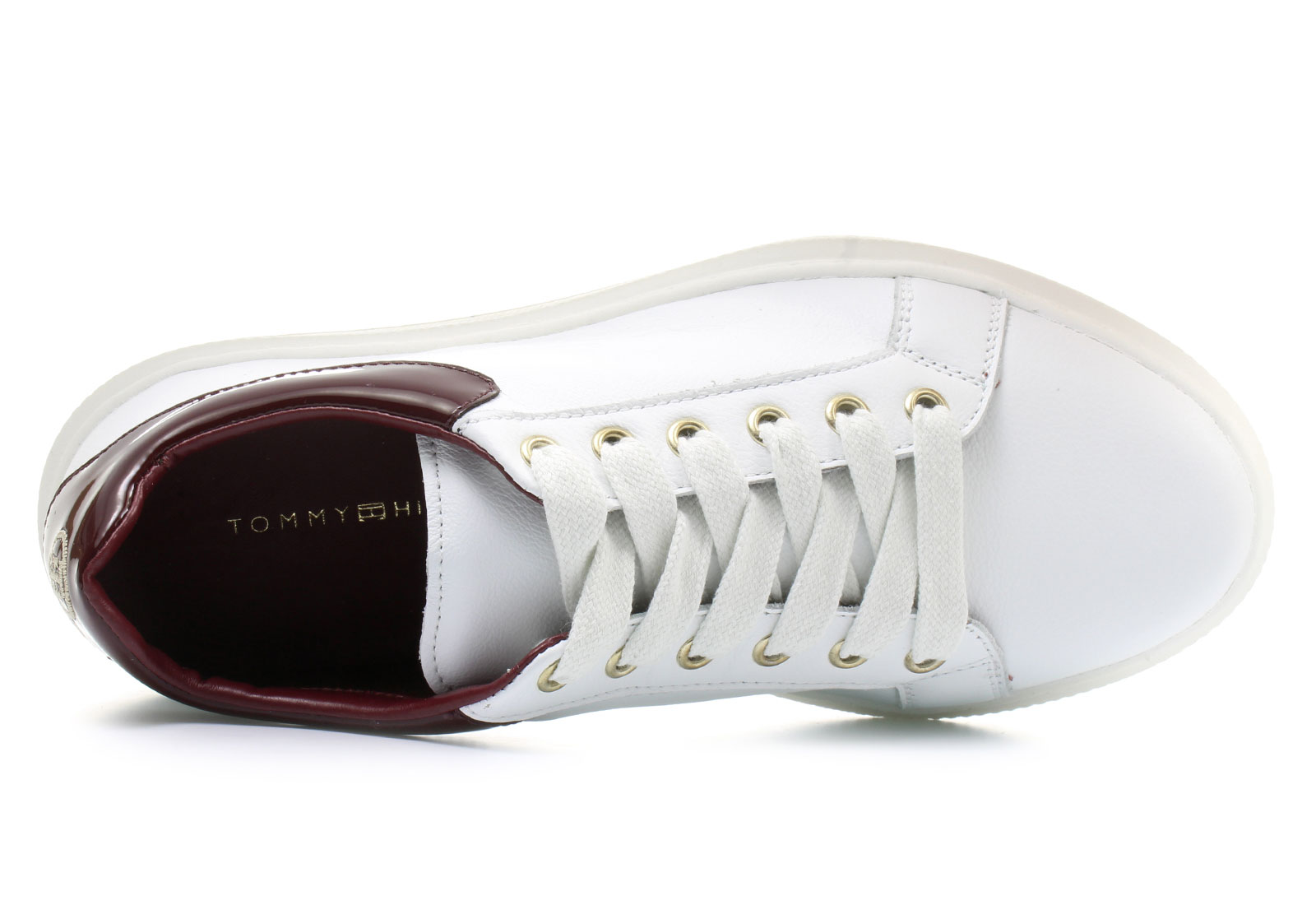 5b3c401c61659 Tommy Hilfiger Shoes - Sabrina 1a - 16F-2036-214 - Online shop for ...