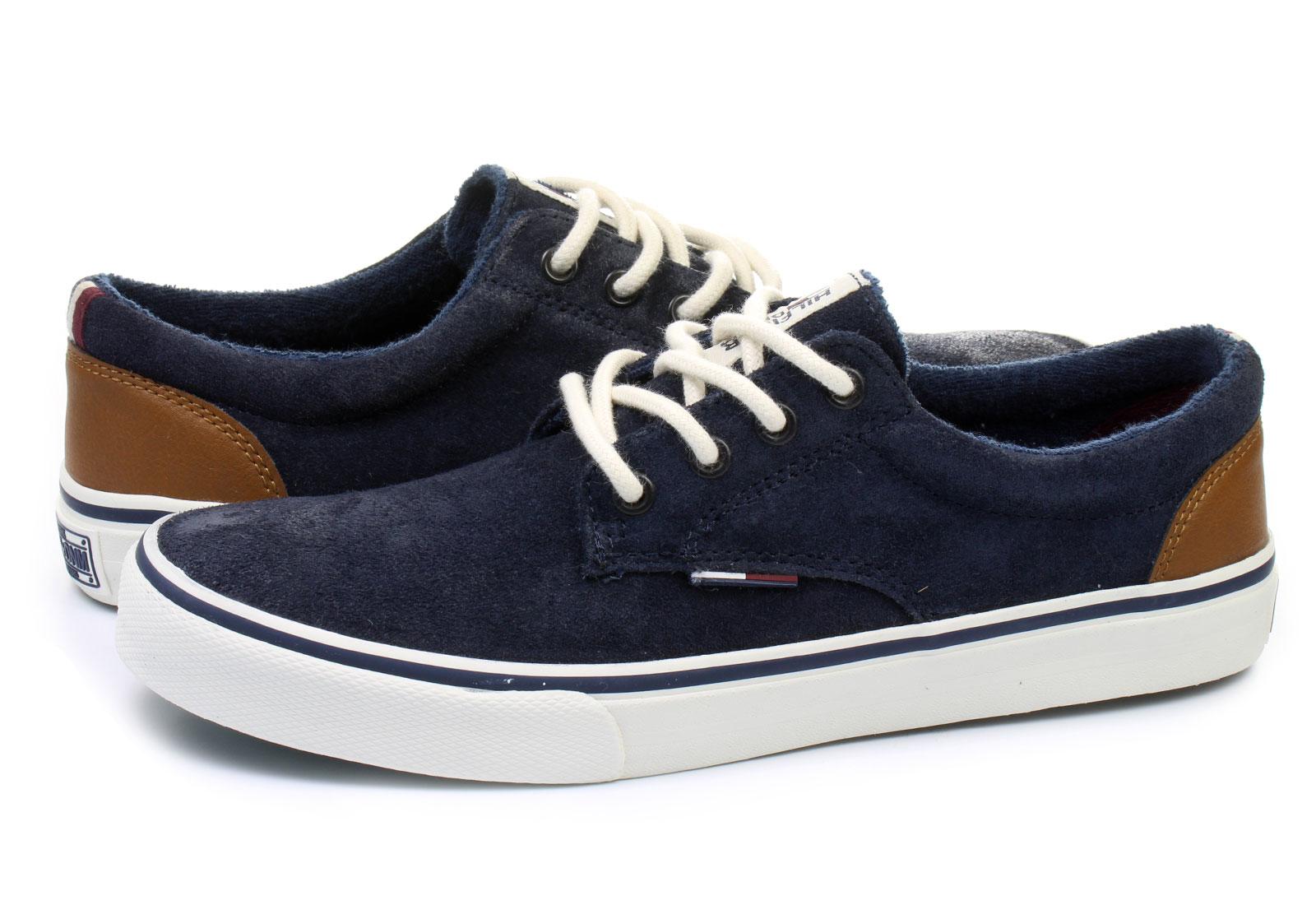 Tommy Hilfiger Pantofi Vic 1b1