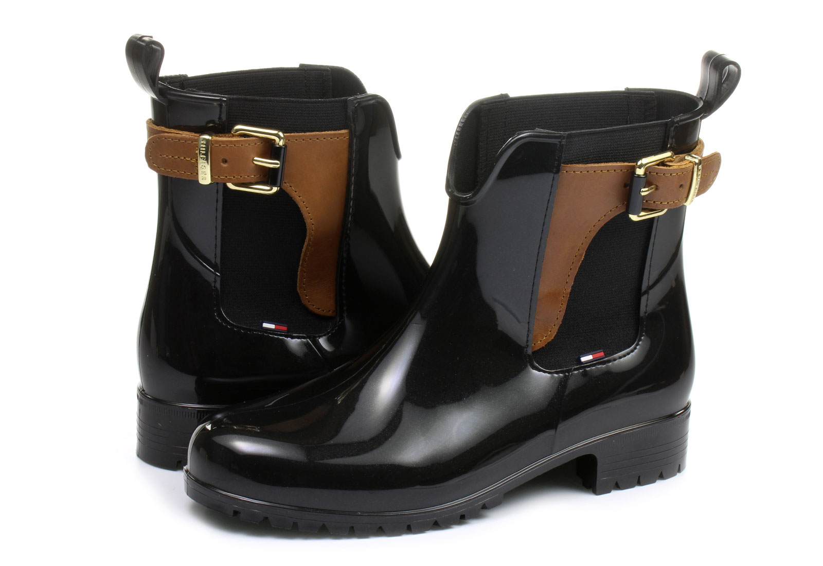 tommy hilfiger boots oxley 2z2 16f 2108 990 online. Black Bedroom Furniture Sets. Home Design Ideas